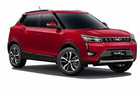 About XUV300